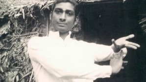 Vedantam Ramu - young photo